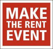 Make the Rent Event